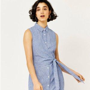 低至5折 不一样的细节设计风格Warehouse 官网夏季美衣热卖