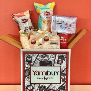 30% off+Buy 3 get 1 freeNew Year New Wishlist @ Yamibuy