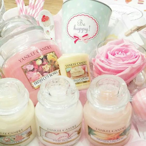 Buy 3 Get 3 FreeCandles Sale @ Yankee Candle