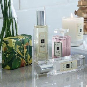 Five Sachets of Favourite ScentsWith any orders @ Jo Malone London