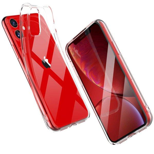 Shamo's iPhone 11 透明手机壳