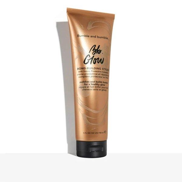 光泽修复护发乳