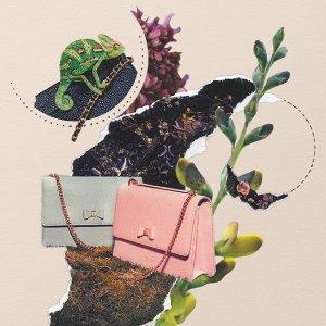 Up to 55% OffTed Baker Handbags @ Bloomingdales