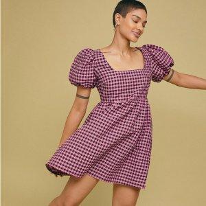 低至$25Topshop精选新款美裙热卖