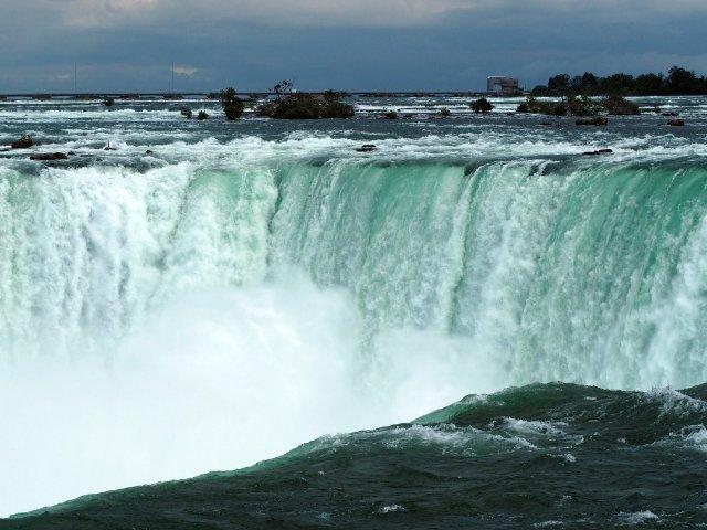 美加尼亚加拉大瀑布Niagara ...