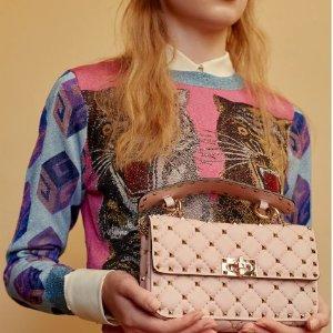 低至2.5折+额外8折 Givenchy美包半价入折扣升级:Moda Operandi 年中大促 Danse Lente$242收