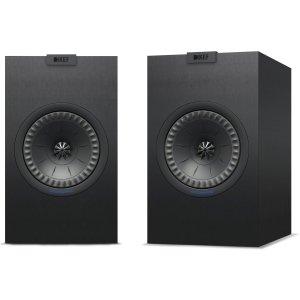 KEFKEF Q150 (Black) Bookshelf speakers at Crutchfield