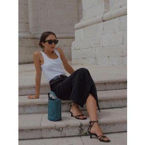 Lace Sandals 凉鞋(Debora Rosa 同款)