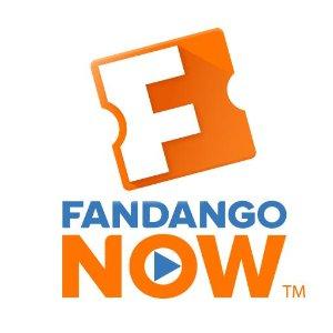 $0看 FandangoNow SD 电影T-Mobile Tuesdays 用户专享, 10月13号前 免费限时兑换