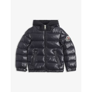 Moncler12码有货大童羽绒服外套