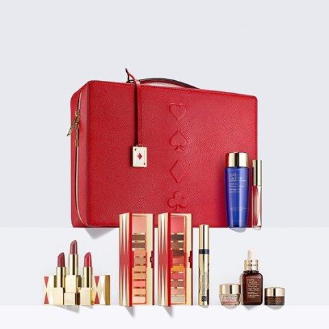 一贴全收 低至8折+换购$455好礼开抢!Estee Lauder 年度换购礼包上线 含12件正装+精美礼盒