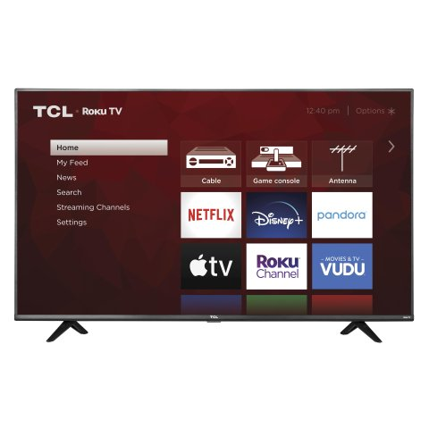 $148Coming Soon: TCL 55S20 55