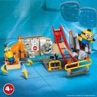Lego 小黄人在格鲁的实验室 75546 | 小黄人系列