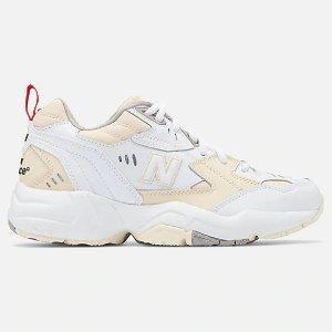 New BalanceIU同款608 运动鞋