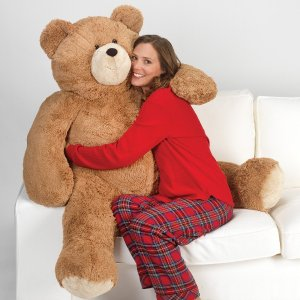 $25.99起 封面款$140.99送到家Vermont 多款可爱泰迪熊热卖 情人节甜蜜礼物