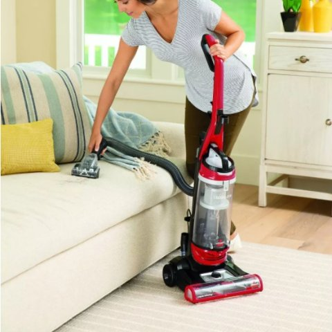 $79.99BISSELL CleanView Upright Vacuum with OnePass Technology