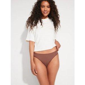 Old NavyJersey Bikini Underwear for Women