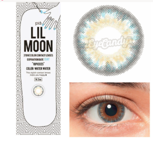 LILMOON 1-DAY WATER WATER