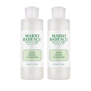 Mario Badescu祛痘洁面 两瓶