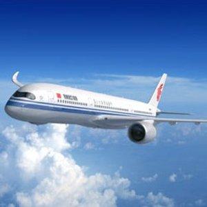 $436起 覆盖8月-12月日期中国国际航空 美国多地往返中国机票好价