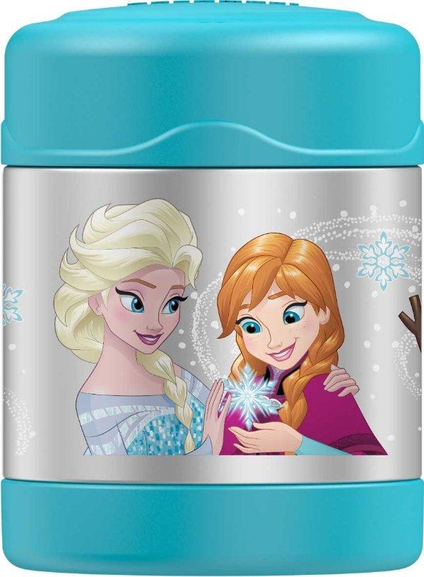 冰雪奇缘款焖烧罐 10 盎司