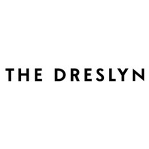 Up to 60% Off + Extra 25% OffThe Dreslyn Fashion Sale