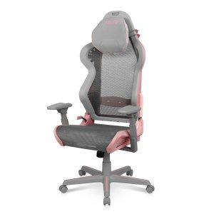Dxracer温柔粉AIR系列 电竞网椅