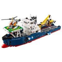 Lego 海洋探险船42064