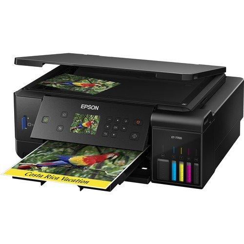 Expression Premium ET-7700 打印机