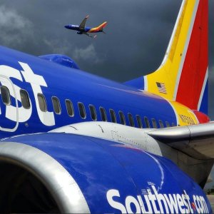 Start From $49Southwest Airlines Sale fares to get away in May.