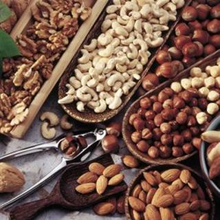 折上8.5折独家:美国Bergin 优质坚果限时特卖  美味果干、奇亚籽等