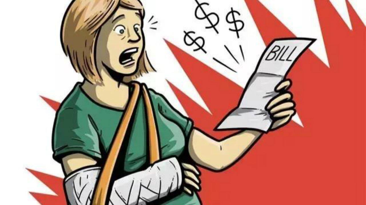 美国留学生医疗保险全新打开方式 | 让你直省$1000刀!