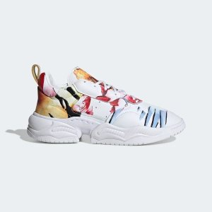 AdidasSupercourt RX 锦鲤戏水