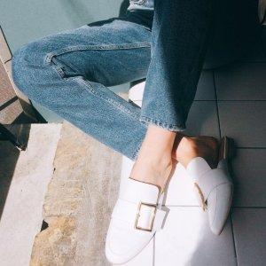额外8.8折  春季美鞋大换血独家:W Concept 全场设计师品牌美鞋热卖