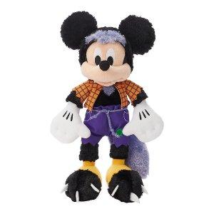 DisneyMickey Mouse Werewolf Plush - Halloween - Small - 13'' | shopDisney