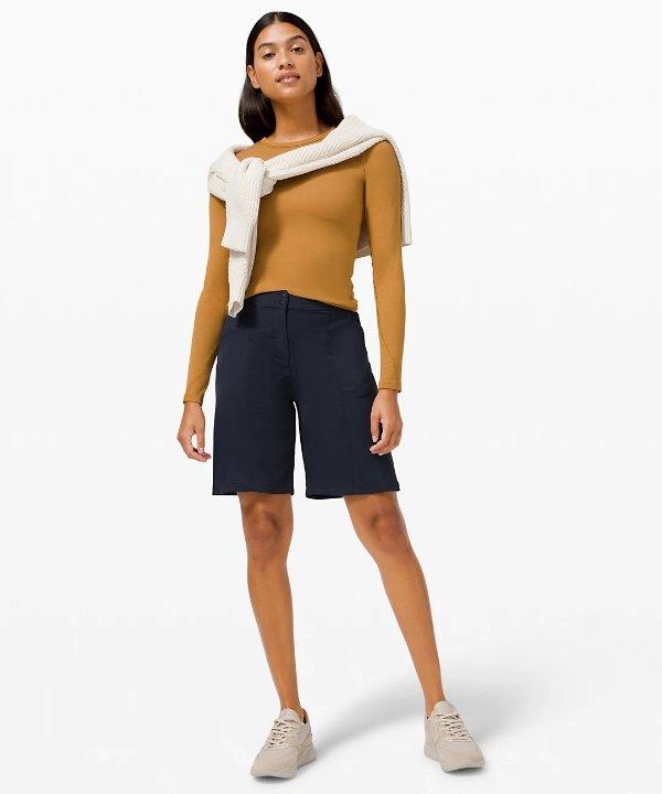 Dynamic Days Bermuda 短裤