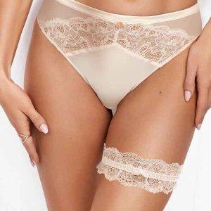 买4免1 平均£3/条M&S 女士内裤促销 全棉质感、高腰设计 舒适宜穿