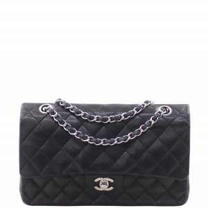 Chanel Classic Double Flap Medium 包袋