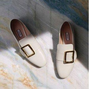 低至5折 Golden Goose小脏鞋$247Italist 美鞋专场 Bally、MB、RC、RV经典鞋款超低价热卖