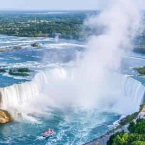 低至7折加东名城+尼亚加拉大瀑布经典3-8日跟团游 多伦多出发
