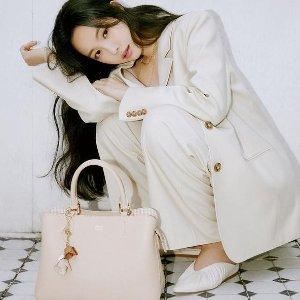 8折起 麻花针织外套$238上新:Marron Edition's 韩国小众设计美衣 秀智、Yuna都穿它