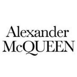 满额88折 £316收经典黑尾小白鞋Alexander McQueen 全场惊现好折扣 入手好时机