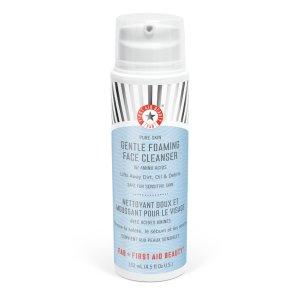 First Aid Beauty高效温和洁面