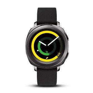 $159.99 (原价$279.99)Samsung Gear Sport 智能手表