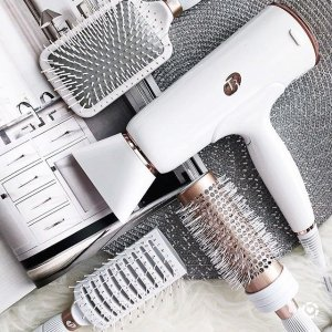 Up to 26% Off + Extra 10% OffT3 Hair Dryer Sale @ SkinStore.com