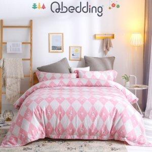 20% Off + Free shippingSelect Winter Duvet +Duvet Cover Set Sale @ Qbedding