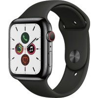 Apple Watch Series 5 不锈钢 (GPS + Cellular) 44mm