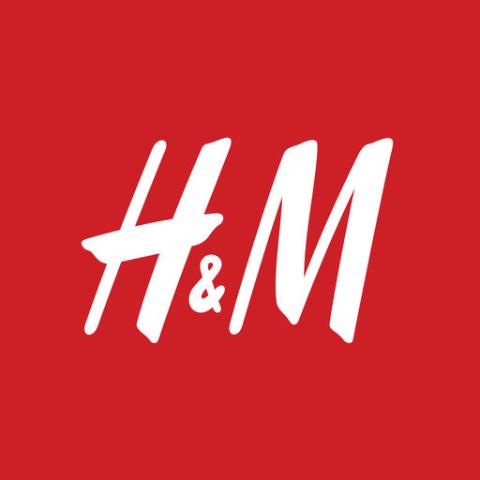 3折起+满额额外8折+免邮H&M 周末折上折闪购 $9收赵丽颖、刘雯同款春装