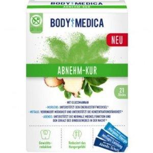 €16.8收21小包Body Medica 控制体重补剂 纯天然成分 减少饥饿感 减肥必备
