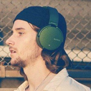 Sony MDR-XB950N1 Extra Bass ANC Wireless Headphones
